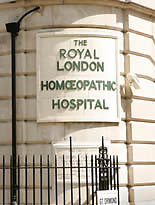 About Emily. Homeopathy hosptial